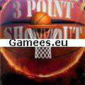 3 Point Shootout SWF Game
