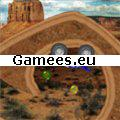 4 Wheel Madness 3 SWF Game