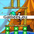 Acrobat Smashers SWF Game