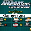 Airport Tycoon SWF Game