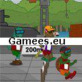 Animal RaceWay SWF Game