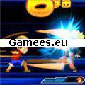 Anime Fighting Jam Wing SWF Game