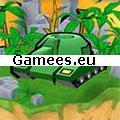 Armada Tanks SWF Game