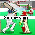 Ashes 2 Ashes Zombie Cricket SWF Game