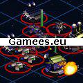 Asteroid Mining Empire SWF Game