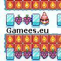Bad Ice-Cream SWF Game