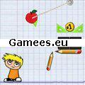 Bad Kids Homework 2 SWF Game