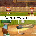 Baseball Jam SWF Game