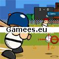 Basebods SWF Game