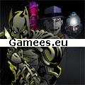 Batman Dress Up SWF Game