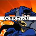 Batman Dynamic Double Team SWF Game