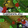 Battle Field SWF Game
