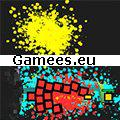 BattlePaint SWF Game