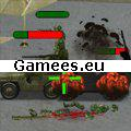 Battlefield Shooter SWF Game
