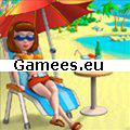 Beach Party Craze SWF Game