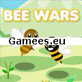 Bee Wars SWF Game