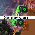 Ben 10 Urban Jeep SWF Game