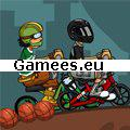 Bicycle Drag 2 SWF Game