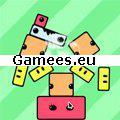 Blinkz SWF Game