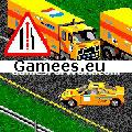 Blomby Car SWF Game