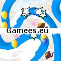 Bloons Tower Defense 3 SWF Game