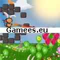 Bloons 2 - Spring Fling SWF Game