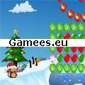 Bloons 2 Christmas Expansion SWF Game