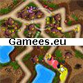 Bloons Tower Defense 4 SWF Game