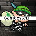 Bob the Robber SWF Game