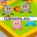 Bomb-A-Bomb SWF Game