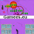 Bomb Diver SWF Game