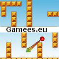 Bouncy SWF Game