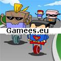 Box Racers SWF Game