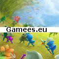 Bug War Recolonize SWF Game