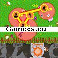 Bunny Bunny Boom SWF Game