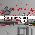 Bunny Kill 3 SWF Game