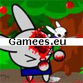 Bunny Kill 1 SWF Game