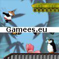Bushido Panda SWF Game