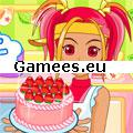 Cake Factory SWF Game