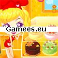 Cake House SWF Game