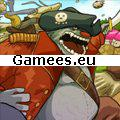 Cake Pirate 2 SWF Game