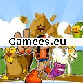 Camp Runamuck SWF Game