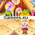 Candy Girl SWF Game