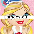 Candy Pop Girls Sweet Stylin SWF Game