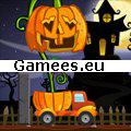 Candy Delivery SWF Game