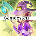 Candy Elf SWF Game