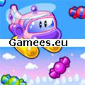 Candy Copter SWF Game
