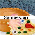 Cannibal Cuisine SWF Game