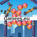 Cannon Venture SWF Game