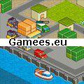 Cargo Shipment - New York SWF Game